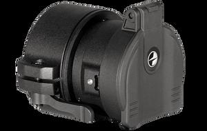 Bilde av Pulsar FN 56 mm Cover Ring Adapter Steel